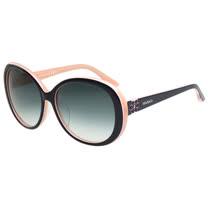 MAX&CO. 時尚太陽眼鏡(黑配粉)