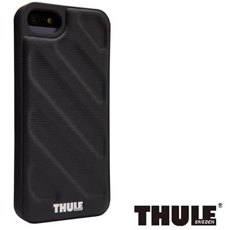 Thule 都樂Gauntlet™ iPhone® 5/5s 背蓋 TGI-105黑色