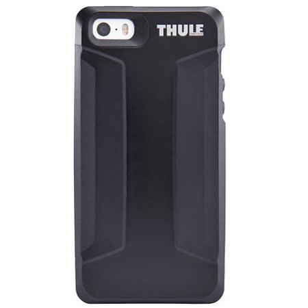 Thule 都樂Atmos X3 iPhone® 5/5s 背蓋 TAIE-3121黑色