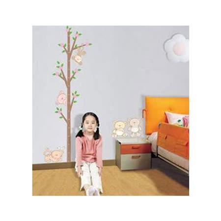 【PS Mall】可移動創意裝飾組合牆面貼紙 壁貼 (J1165) DM57-0017