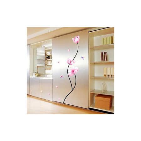 【PS Mall】可移動創意裝飾組合牆面貼紙 壁貼 (J1165) DM57-0013