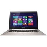 ASUS UX31LA 13吋HD 《玩命特區》i5-4200 256G SSD 超輕薄羽量級筆電 灰 -加送羅技無線滑鼠+專用防震包+筆電四寶