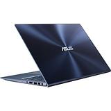 ASUS ZENBOOK UX302LG 13.3吋 i7-4500U 256G SSD 輕薄觸控筆電-深祕藍(UX302LG-0061A4500U)-加送原廠DVD燒錄機+散熱板+8G隨身碟+清潔組