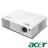 Acer P1173 HDMI 3D藍光立體耀彩抗光害投影機 〈加送防撞背包+5000元燈泡抵用券+5000元維修抵用券〉