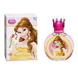Disney 童話美女與野獸貝拉公主 女性淡香水100ml
