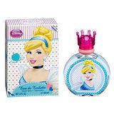 Disney 童話灰姑娘公主 女性淡香水 100ml