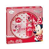 Disney 甜心米妮 女性淡香水禮盒 (淡香水30ml/身體乳60ml)