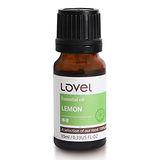 Lovel檸檬單方純精油 10ml