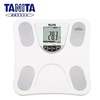 TANITA四合一體脂肪計BC-753-BR