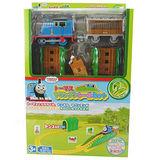 【BabyTiger虎兒寶】湯瑪士火車軌道系列-山洞組