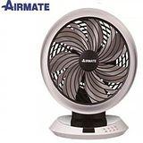 『AIRMATE 』☆ 艾美特 DC直流節能遙控循環扇 FB3051R