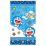 哆啦A夢Doraemon星星長門簾-藍150x85cm(FL829)