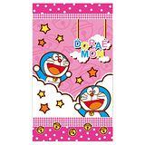 哆啦A夢Doraemon星星長門簾-紅150x85cm(FL829)