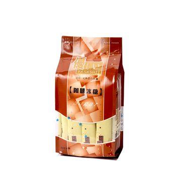 優咖啡冰糖糖包 8g*25支入