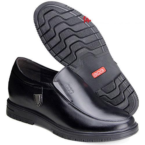 ^(201405新品^)休閒系列30419軟底軟面6.5cm增高GOG高哥隱形增高鞋內增高