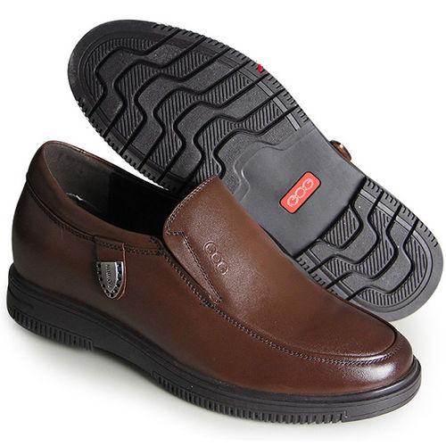 ^(201405新品^)休閒系列50419軟底軟面6.5cm增高GOG高哥隱形增高鞋內增高