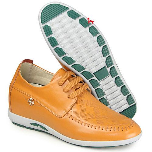 ^(201405新品^)休閒系列50044軟面繞線6.0cm增高GOG高哥隱形增高鞋內增高