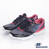 SKECHERS (女) 跑步系列GO MEB SPEED 2-13925BKHP