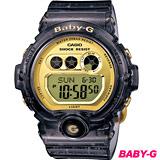 CASIO BABY-G 閃亮街頭時尚錶 BG-6901-8