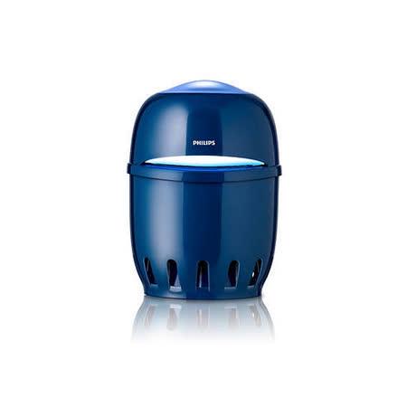 ◆PHILIPS◆飛利浦22W吸入式捕蚊燈(藍) F600/F600B