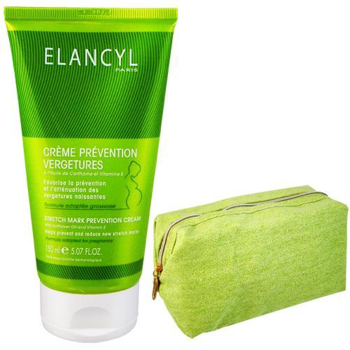 ELANCYL伊蘭纖姿 孕婦除紋霜 (上市組)