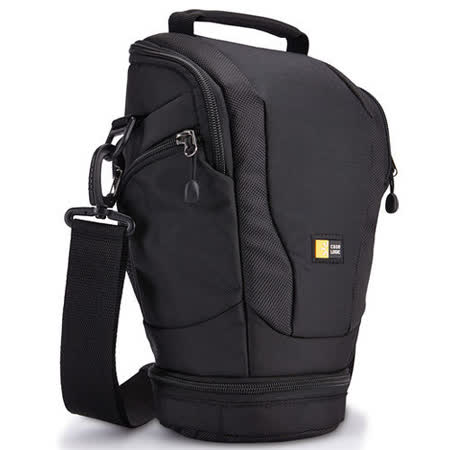 美國Caselogic長鏡頭槍套式單眼相機斜背包DSH-102黑色
