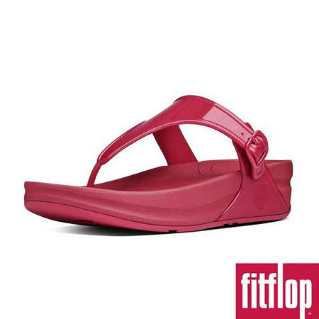 FitFlop™-SUPERJELLY™-艷粉