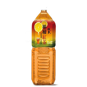 悅氏悅氏檸檬紅茶2000ml