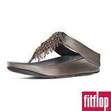 FitFlop™-(女款)CHA CHA™-燦爛銀