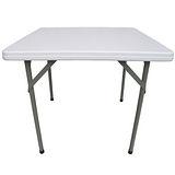 【免工具】折疊桌/麻將桌/書桌/電腦桌/餐桌/工作桌/野餐桌(1入/組)