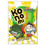 相撲手Konomi 脆紫菜-芥末口味-36g