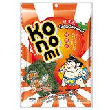 相撲手Konomi 脆紫菜-酸辣海鮮-36g