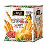 《Jagabee》莎莎醬薯條90g