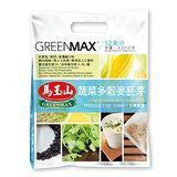 馬玉山蔬菜多穀麥胚芽35g*12