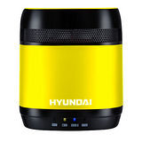 HYUNDAI 現代 無線藍牙行動喇叭(i70pro) - 大黃蜂