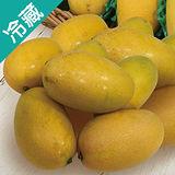 金煌芒果2粒(700g±5%/粒)