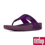 FitFlop™_(女款)WALKSTAR™ 3 (PATENT) -活力紫