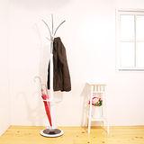 《BuyJM》時尚造型衣帽傘架