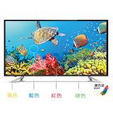 BenQ 55吋 廣色域黑湛屏LED液晶顯示器+視訊盒(55GW6600) 送電視上網精靈 Android系統(JD-130)或陶板屋套餐券1張+創見32G隨身碟+HDMI線+數位天線