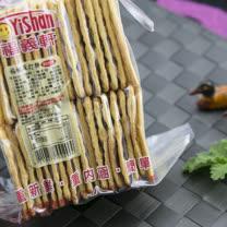 【福義軒】福椒蘇打餅.福椒餅 300g