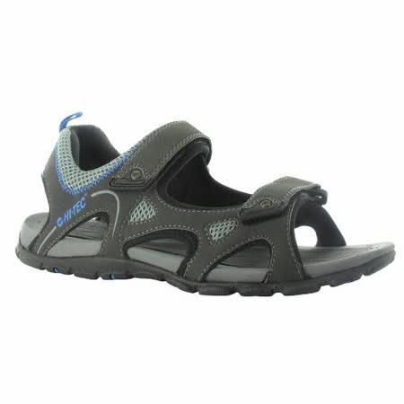 HI-TEC (男款) 水陸涼拖鞋-戲水朔溪推薦GT STRAP-O002345051