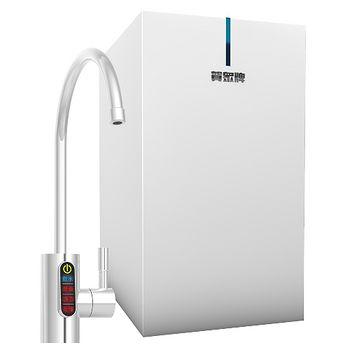 [賀眾牌] 廚下型UV殺菌淨水器US-5001JW-1