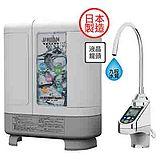 [賀眾牌]液晶顯示廚下型整水器UA-3502JW-1