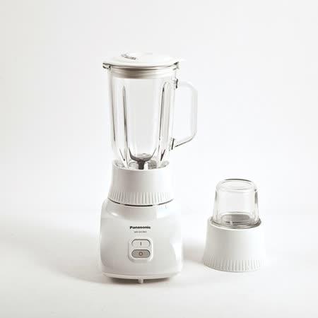 『Panasonic』☆ 國際牌1L二合一果汁/研磨機 MX-GX1061