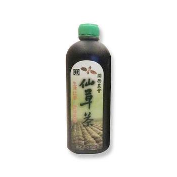 軒香關西仙草茶960ml/瓶