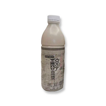 軒香正康-黑豆漿960ml/罐