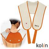 (兌)歌林Kolin-肩頸按摩器(鼓動式)KMA-LN001