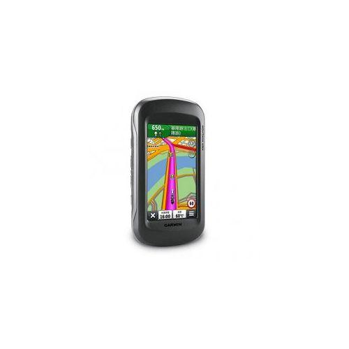 【GARMIN】Montana650t GPS 中文版 觸碰式多功能定位導航儀.手錶碼錶.附相機前後行車記錄器 推薦功能