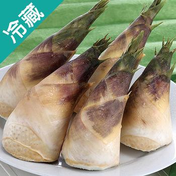 台灣綠竹筍1支(180g±10%/支)