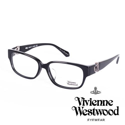 Vivienne Westwood 英國薇薇安魏斯伍德立體龐克多邊形土星款^(黑面銀log